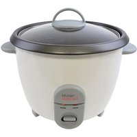 Click to view product details and reviews for Lloytron Kitchenperfected E3312 Rice Cooker White White.