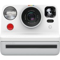 POLAROID Now Instant Camera - White, White