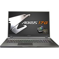 "GIGABYTE AORUS 17G 17.3"" Gaming Laptop - Intelu0026regCore™ i7, GTX 1660 Ti, 512 GB SSD"