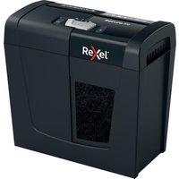 REXEL Secure X6 Cross Cut Shredder