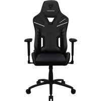 THUNDERX3 TC5 Gaming Chair - Black, Black.