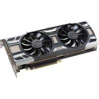 EVGA GeForce GTX 1070 SC Graphics Card, White