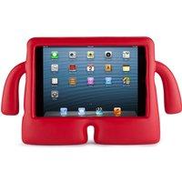 SPECK iGuy iPad Mini 2, 3, 4 Case - Red, Red