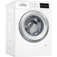 BOSCH Serie 6 WAT28450GB 9 kg 1400 Spin Washing Machine - White, White