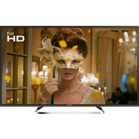 49 PANASONIC TX-49ES500B Smart LED TV