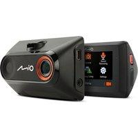 MIO MiVue 785 Touch Dash Cam - Black