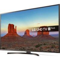 65 LG 65UK6470PLC Smart 4K Ultra HD HDR LED TV, Gold