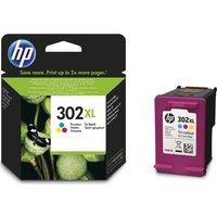 HP 302XL Tri-colour Ink Cartridge