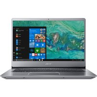 ACER Swift 3 SF314-54 14 Intel® Core™ i3 Laptop - 256 GB SSD, Silver, Silver