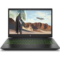 """HP Pavilion 15.6"""" Intel Core i5 GTX 1050 Ti Gaming Laptop - 1 TB HDD & 128 GB SSD, 15-cx0513na"""