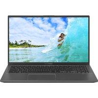 Asus VivoBook 15 X512DA 15.6 AMD Ryzen 5 Laptop - 256GB SSD, Grey,