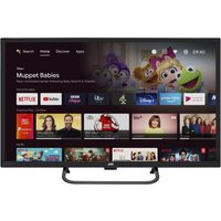 """32"""" JVC LT-32CA790 Android TV  Smart Full HD LED TV with Google Assistant"""