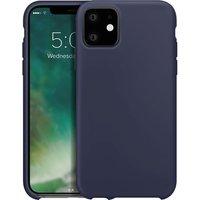 iPhone 11 Pro Silicone Case - Midnight Blue, Blue
