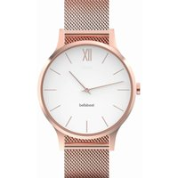 BELLABEAT Time Smart Watch - Rose Gold, Gold
