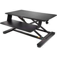 KENSINGTON SmartFit Sit / Stand Desk Laptop Stand - Black, Black