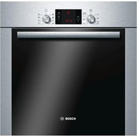 BOSCH HBA63R252B Electric Oven - Stainless Steel, Stainless Steel