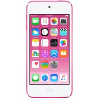 APPLE  iPod touch - 64 GB, 6th Generation, Pink, Pink