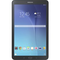 SAMSUNG Galaxy Tab E 9.6 Tablet - 8 GB, Black, Black