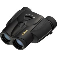 NIKON  Aculon T11 8-24 x 25 mm Binoculars - Black, Black