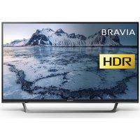 "40""  Sony BRAVIA KDL40WE663BU Smart HDR LED TV"