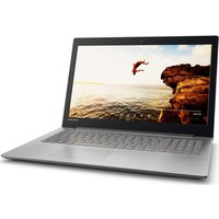 LENOVO Ideapad 320-15IAP 15.6 Laptop - Platinum Grey, Grey