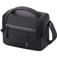 Sony Lcs-sl10 Mirrorless Camera Bag - Black, Black