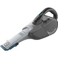 BLACK DECKER Dustbuster DVJ325BF-GB Handheld Vacuum Cleaner - Grey, Black