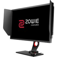 BENQ Zowie XL2735 Quad HD 27 LED Gaming Monitor - Black, Black