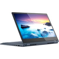 "Lenovo IdeaPad C340 14""Intel Pentium Laptop - 128 GB SSD, Blue,"