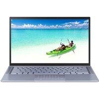 Asus ZenBook 14 UM431DA 14 AMD Ryzen 5 Laptop - 256GB SSD, Blue,