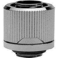 EK COOLING EK Torque STC 10 16 mm Compression Fitting   G1 4   Black Nickel  Black
