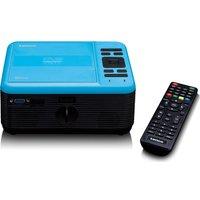 LENCO LPJ-500 Home Cinema Projector