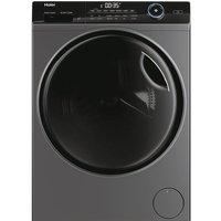 HAIER I-Pro Series 5 HW100-B14959S8U1UK WiFi-enabled 10 kg 1400 rpm Washing Machine - Anthracite