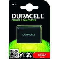 DURACELL DRC2L Lithium-ion Camera Battery