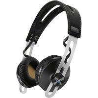SENNHEISER Momentum 2.0 O/E Wireless Bluetooth Noise-Cancelling Headphones - Black, Black