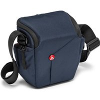 MANFROTTO MB NX-H-IBU Camera Bag - Blue, Blue