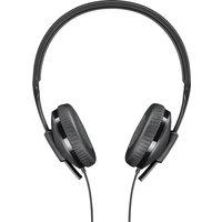 SENNHEISER HD 2.10 Headphones - Black, Black