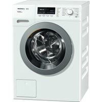 MIELE SpeedCare WKF311 8 kg 1400 Spin Washing Machine - White, White
