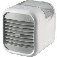 HOMEDICS MyChill PAC-20-EU2 Floor Fan - White, White