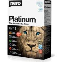 NERO Platinum 2019 - Lifetime for 1 device