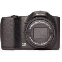 KODAK PIXPRO FZ101 Compact Camera - Black, Black