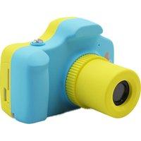 OAXIS myFirst Camera - Blue, Blue