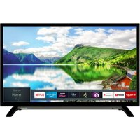 "32"" 32WL2A63DB  Smart HD Ready LED TV"