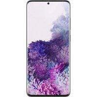 Samsung Galaxy S20 5G - 128 GB, Black, Black