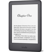 "AMAZON Kindle 6"" eReader - 4 GB, Black, Black"