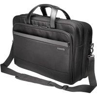 """KENSINGTON Contour 2.0 Pro 17"""" Laptop Case - Black, Black"""