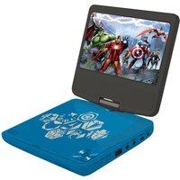 LEXIBOOK DVDP6AV Portable DVD Player - Avengers