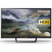 "32"" Sony BRAVIA KDL32W6103BU  HD Ready HDR LED TV"