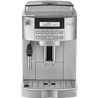 DELONGHI Magnifica S ECAM 22.320.SB Bean to Cup Coffee Machine - Silver, Silver
