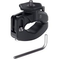 360FLY 4K Action Camcorder Handlebar Mount - Black, Black